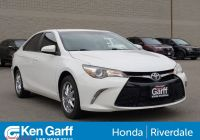 2015 toyota Camry Se Elegant Pre Owned 2015 toyota Camry 4dr Sdn I4 Auto Se