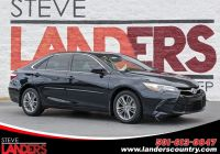 2015 toyota Camry Se Fresh Pre Owned 2015 toyota Camry Se with Navigation