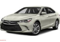 2015 toyota Camry Se Lovely 2015 toyota Camry Xse 4dr Sedan Pricing and Options