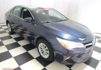 2015 toyota Camry Se Lovely Pre Owned 2015 toyota Camry Le