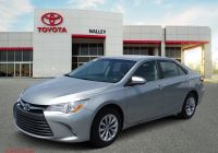 2015 toyota Camry Se Luxury Pre Owned 2015 toyota Camry Le 4dr Car In Union City