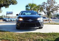2015 toyota Camry Se Unique Pre Owned 2015 toyota Camry Se Fwd Sedan