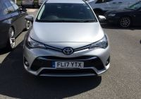 2015 toyota Prius Luxury the toyota Avensis Carleasing Deal