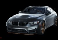 2016 Bmw M4 Inspirational Thomas Wilson 2016 Bmw M4 Gts F82 with Interior Concept