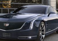 2016 Cadillac Cts Awesome Pin On Elmiraj Concept