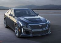 2016 Cadillac Cts New Pin On American Muscle