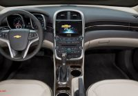 2016 Chevy Malibu Luxury Used Chevrolet Malibu Review 2013 2015