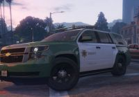2016 Chevy Tahoe New San andreas Sheriff S Tahoe 2015 Ppv Gta5 Mods