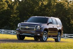 Lovely 2016 Chevy Tahoe