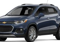 2016 Chevy Trax Elegant 2019 Trax Pact Suv Crossover Available Awd
