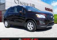2016 Chevy Trax Inspirational Used 2016 Chevrolet Equinox