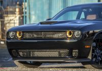 2016 Dodge Challenger Best Of Hellcat Lights Tescarnovations2019