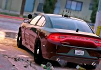 2016 Dodge Charger Awesome 2016 Unmarked Dodge Charger [els] Gta5 Mods