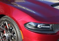 2016 Dodge Charger Luxury Dodge Charger Wearing the Clearest Paint Protection On