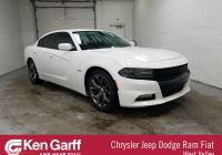 2016 Dodge Charger Rt Luxury Pre Owned 2015 Dodge Charger Rt with Navigation