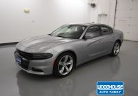 2016 Dodge Charger Sxt Awesome Pre Owned 2016 Dodge Charger R T Rwd 4dr Car