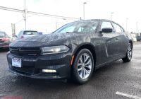 2016 Dodge Charger Sxt Fresh Pre Owned 2016 Dodge Charger Sxt Rwd 4dr Car