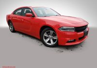 2016 Dodge Charger Sxt Lovely Pre Owned 2016 Dodge Charger Sxt