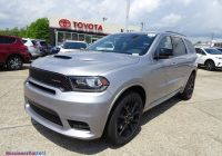 2016 Dodge Durango Elegant Luxury Dodge Durango Rt