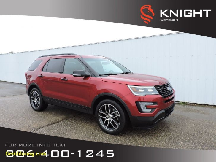 Permalink to Luxury 2016 ford Explorer Sport