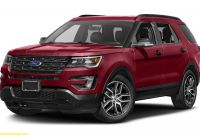 2016 ford Explorer Sport Lovely 2016 ford Explorer Sport 4dr 4×4 Equipment