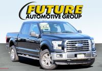 2016 ford F-150 Super Cab Best Of Pre Owned 2016 ford F 150 4wd