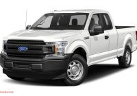 2016 ford F-150 Super Cab Elegant 2019 ford F 150 Xlt 4×4 Supercab Styleside 8 Ft Box 163 In Wb