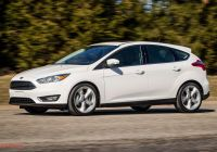2016 ford Focus Se Fresh 20 Inspirational ford Focus Se Price