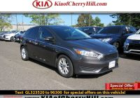 2016 ford Focus Se Lovely Used 2016 ford Focus Se