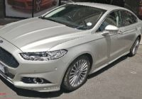 2016 ford Fusion Best Of ford Fusion for Sale In Gauteng