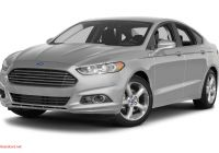 2016 ford Fusion Se Best Of 2016 ford Fusion