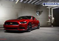 2016 ford Mustang Best Of ford Mustang