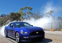2016 ford Mustang Fresh 2015 ford Mustang Gt Blue Hd Wallpaper