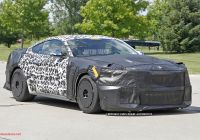 2016 ford Mustang Fresh Boostaddict 2017 Mustang Gt500 Spotted Testing How Much