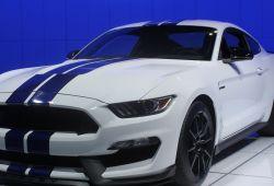Best Of 2016 ford Mustang