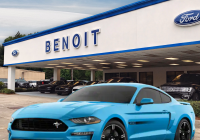 2016 ford Mustang Gt Awesome 2020 ford Mustang for Sale In Deridder La 1fa6p8cf0l Benoit ford