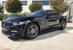 Unique 2016 ford Mustang Gt