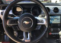 2016 ford Mustang Gt Elegant Pre Owned 2016 ford Mustang Gt Premium
