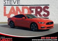 2016 ford Mustang Gt Elegant Pre Owned 2016 ford Mustang Gt Premium with Navigation