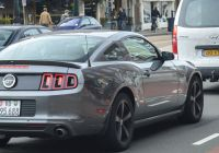 2016 ford Mustang Gt Lovely ford Mustang Gt 2013 20 May 2016 Autogespot