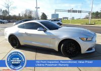 2016 ford Mustang Gt New Pre Owned 2016 ford Mustang Gt Premium Rwd 2dr Car