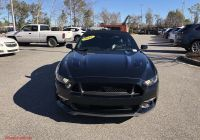 2016 ford Mustang Gt Unique Pre Owned 2016 ford Mustang Gt Premium