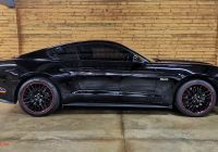 2016 ford Mustang Unique ford Mustang Mustang 5 0 Gt Fastback Auto for Sale In