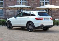 2016 Glc Mercedes Luxury 2016 Mercedes Benz Glc300 First Drive Review