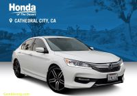 2016 Honda Accord Sport Awesome Pre Owned 2016 Honda Accord Sedan Sport Fwd 4dr Car