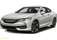2016 Honda Accord Sport Elegant 2016 Honda Accord Ex L 2dr Coupe