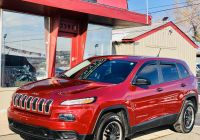 2016 Jeep Cherokee Awesome Inventory