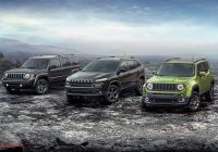 2016 Jeep Cherokee Fresh 2019 Jeep Lineup Exterior and Interior Review