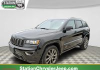 2016 Jeep Grand Cherokee Awesome Certified Pre Owned 2016 Jeep Grand Cherokee Limited 75th Anniversary with Navigation & 4wd