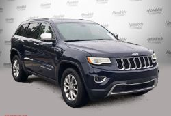 Beautiful 2016 Jeep Grand Cherokee